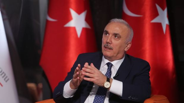 Hüseyin Aydın, TBB Yönetim Kurulu Başkanlığına yeniden seçildi