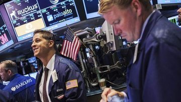 Küresel Piyasalar: Asya hisseleri Wall Street'teki yükselişi sürdürdü