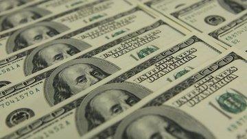 Dolar göstergesi çeyrek sonu talebi ve virüs endişesiyle ...