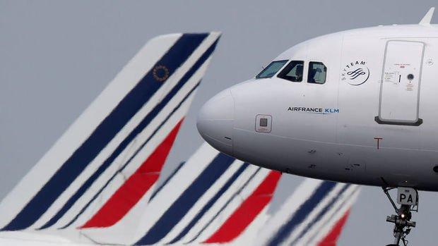Air France-KLM Hollanda'dan 3.4 milyar euro yardım alacak