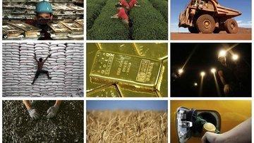 Altın ve petrolü yılın ikinci yarısında neler bekliyor?