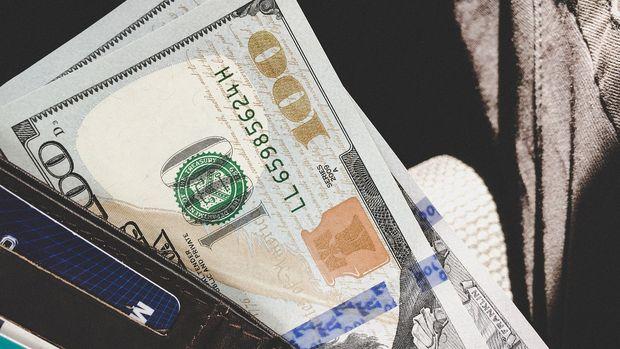 ABD'de kişisel harcamalar rekor artış kaydetti