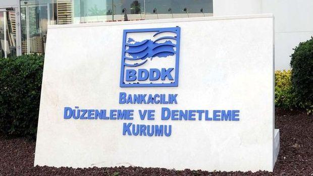 BDDK'dan 16 mali kuruluşa 2.1 milyon TL ceza