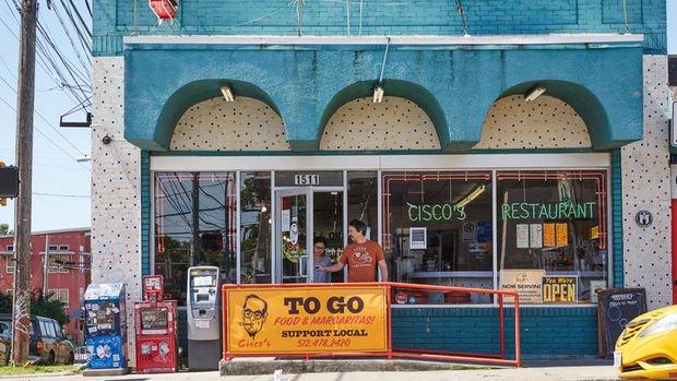 ABD'de Teksas eyaleti bar ve restoranlara tekrar sınırlama getirdi