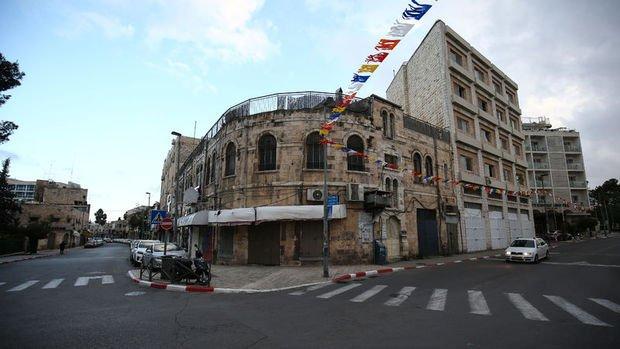 İsrail'de Kovid-19 salgınında ikinci dalgaya girildiği açıklandı