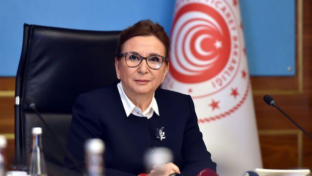 Pekcan: Türk Eximbank 380 milyon euro kredi sağladı