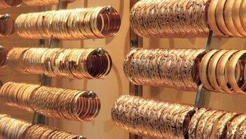 İstanbul'da altın fiyatları (29.06.2020)