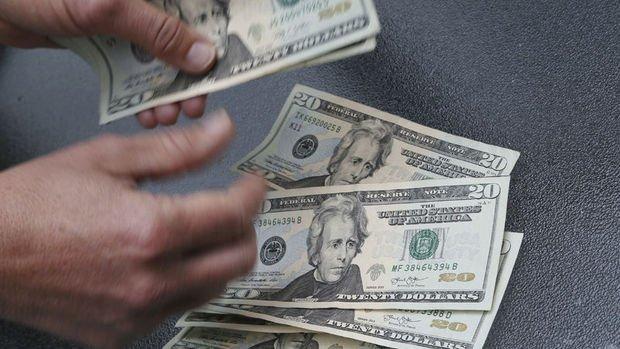 Gelişen piyasa fonlarına geçen hafta 319.8 milyon dolarlık giriş oldu