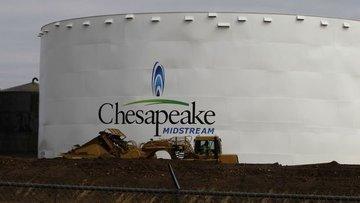 Chesapeake Energy iflas koruma başvurusu yaptı