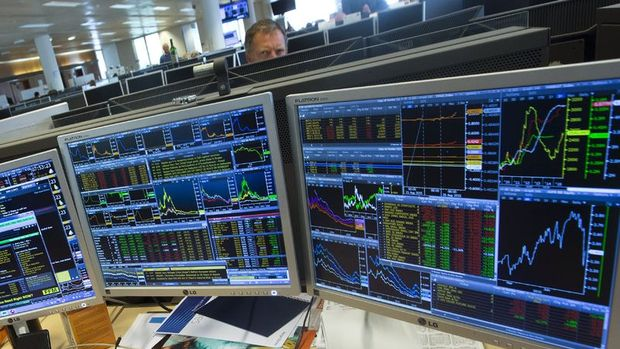 Avrupa borsaları ikinci dalga endişelerine rağmen günü yükselişle tamamladı