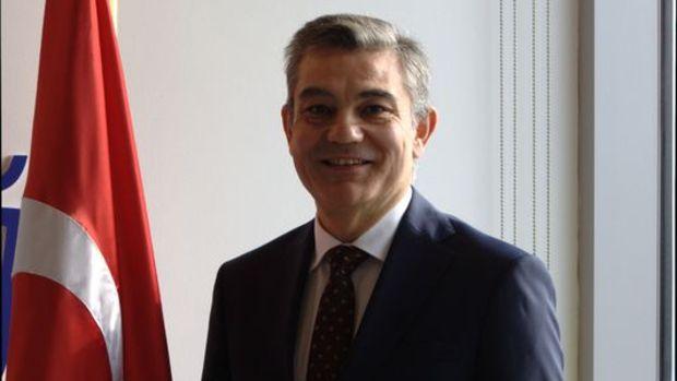 Atilla Benli, Türkiye Sigorta Birliği Başkanlığına yeniden seçildi