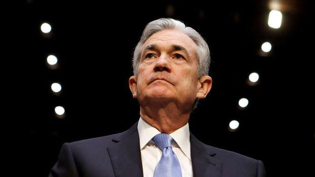 Powell: Ekonominin önündeki yol olağanüstü bir şekilde belirsiz