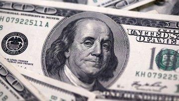 Dolar göstergesi virüs endişeleriyle yükseldi