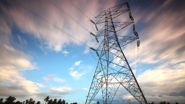 Enerji ithalatı faturası Mayıs'ta yüzde 65,3 azaldı