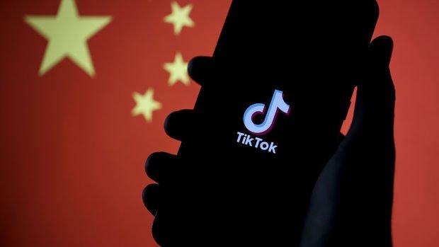 Hindistan Çin menşeli TikTok ve diğer 58 uygulamayı yasakladı