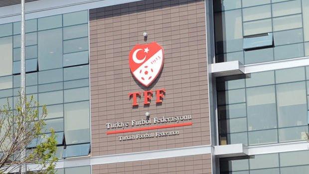 TFF, 2. Lig, 3. Lig ve Bölgesel Amatör Liglerin oynatılmamasına karar verdi