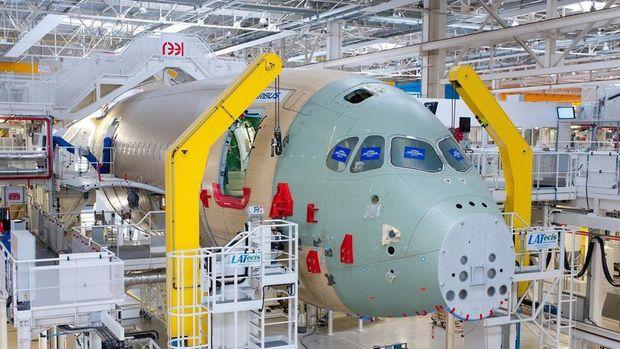 Euro Bölgesi imalat sektöründe umutlar yeşeriyor
