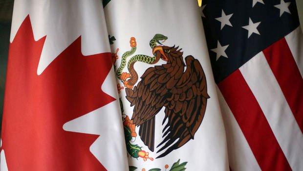 NAFTA rafa kalkıyor, yeni serbest ticaret anlaşması USMCA