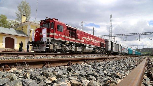 Dünya Bankası'ndan Türkiye'nin demir yolu bağlantıları için finansman desteği