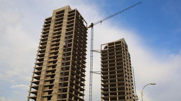 ABD'de inşaat harcamaları mayısta yüzde 2,1 azaldı