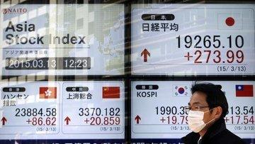 Asya borsaları Hong Kong öncülüğünde yükseldi