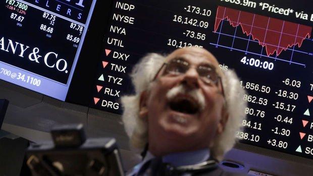S&P 500'un son 100 günlük seyri 90 yılın rekorunu kırdı