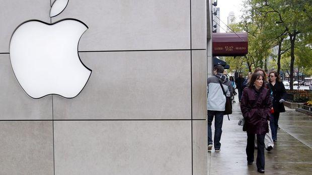 Apple ABD'de mağaza kapatmaya devam ediyor