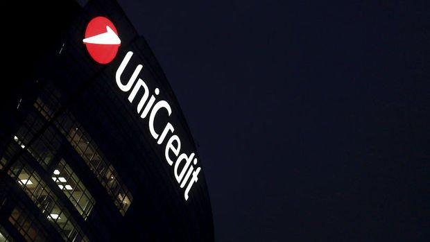 UniCredit 1.5 milyar euroluk