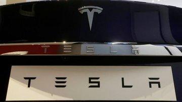 """Tesla hisseleri rekorun ardından """"teslimat"""" rakamlarıyla sert yükseldi"""