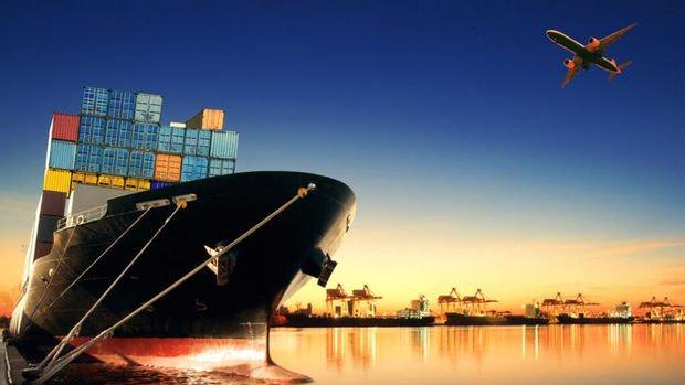 ABD'de dış ticaret açığı mayısta yüzde 9,7 artarak 54,6 milyar dolar oldu