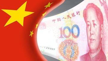 Çin Merkez Bankası piyasadan 69 Milyar dolar geri çekti