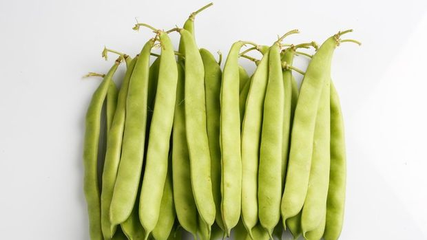 Haziran'da fiyatı en fazla artan ürün taze fasulye, en çok düşen sarımsak