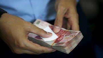 Asya paraları dar bantta seyretti, rupi düştü