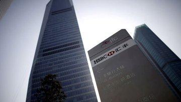 """HSBC """"siyasi gerilime"""" rağmen Çin'de yatırımlarını artırıyor"""