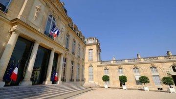 Fransa'nın yeni Başbakanı Jean Castex oldu