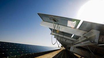 Mini güneş YEKA projesinde detaylar belli oldu