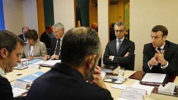 Fransa'da eski Başbakan ve sağlık bakanları hakkında soru...