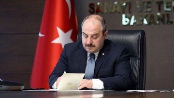 Bakan Varank: Ülkemizde OSB'si olmayan hiçbir ilimiz kalmadı
