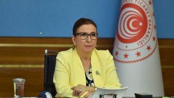 Bakan Pekcan: Esnafa sağlanan kredi desteği 17 milyar lir...