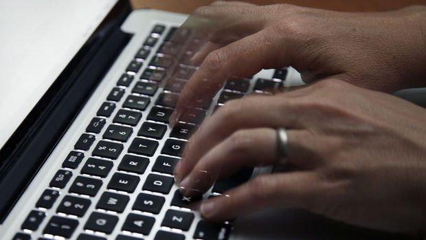 Türkiye'de günde ortalama 7 saat 29 dakika internette geçiyor