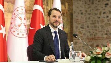 Albayrak: Türkiye ekonominin tüm göstergelerinde kıyas ül...