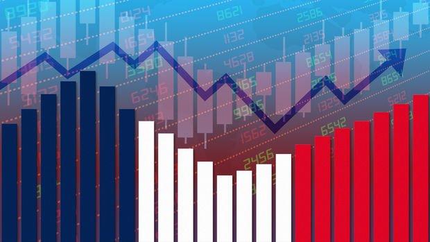 Fransa ekonomisi beklenenden hızlı toparlanıyor