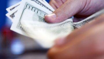 Dolar/TL haftaya 6.86'da başladı
