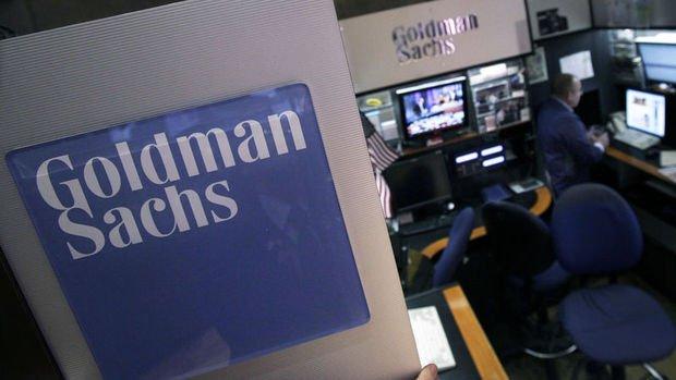 Goldman ABD küçülme tahminini yüzde 4.6'ya düşürdü