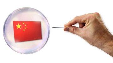 Çin borsasındaki yükseliş 2015 balonunu hatırlatıyor