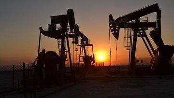 Kuveyt ile Suudi Arabistan'ın ortak petrol sahası Vefra'd...