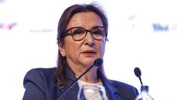 Bakan Pekcan: Eximbank ilk kez yabancı bir ihracat destek...