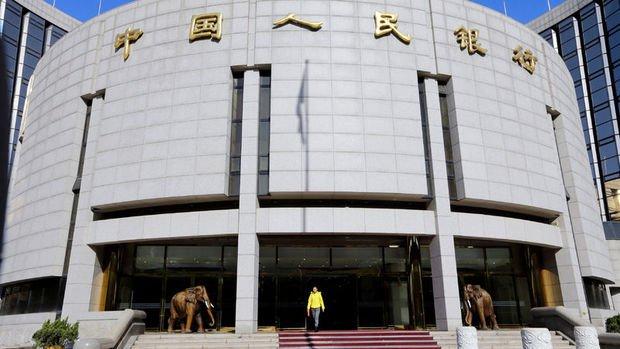 Çin'in döviz rezervi Haziran sonunda 3.11 trilyon dolara yükseldi