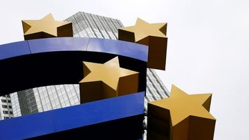 AB Euro Bölgesi için 2020 küçülme tahminini aşağı revize ...