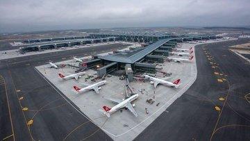 Haziran'da hava yoluyla 2 milyon 750 bin yolcu taşındı